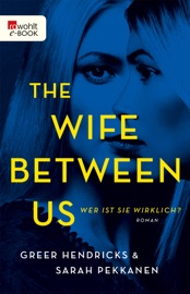 The Wife Between Us PDF Download