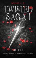 Jo Ho - Twisted Saga Collection 1 artwork
