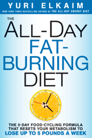 The All-Day Fat-Burning Diet book