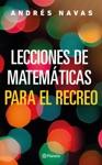 Lecciones De Matemticas Para El Recreo