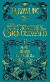 Animales fantásticos: Los crímenes de Grindelwald Guión original de la película PDF Download