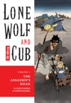 Lone Wolf And Cub Volume 1 The Assassins Road