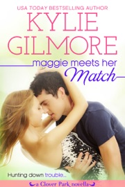 Maggie Meets Her Match PDF Download