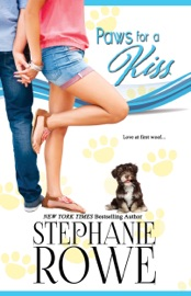 Paws for a Kiss PDF Download