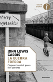 La Guerra fredda Book Cover