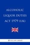 Alcoholic Liquor Duties Act 1979 UK