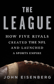 The League book