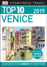 Top 10 Venice book