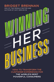 Winning Her Business