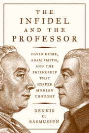 The Infidel and the Professor book