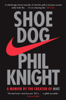 Phil Knight - Shoe Dog artwork