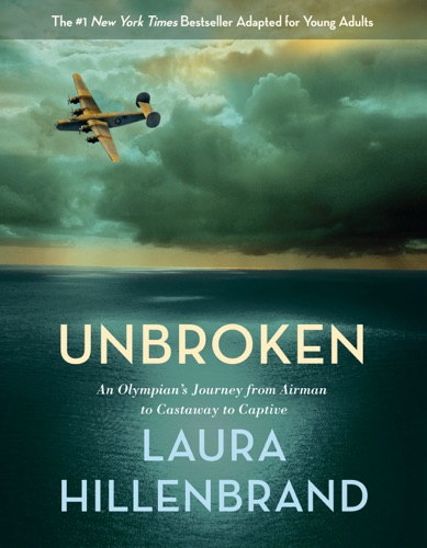 Unbroken (The Young Adult Adaptation) Book