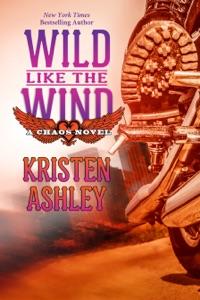 Wild Like the Wind