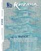 The Korea Foundation - Koreana 2017 Summer (Spanish) ilustración