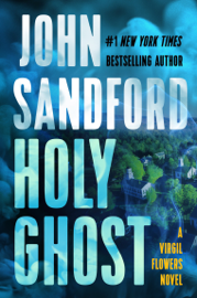 Holy Ghost book