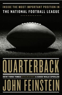 Quarterback - John Feinstein book