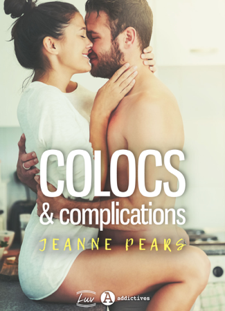 Colocs & Complications - Jeanne Pears