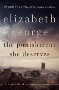 The Punishment She Deserves E-book