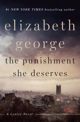 Elizabeth George - The Punishment She Deserves book