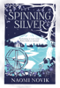 Naomi Novik - Spinning Silver artwork