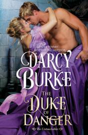 The Duke of Danger book