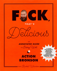 F*ck, That's Delicious ebook