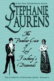 The Peculiar Case of Lord Finsbury's Diamonds PDF Download
