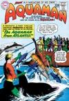 Aquaman 1962- 3