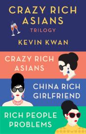 The Crazy Rich Asians Trilogy Box Set book