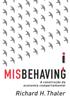 Misbehaving - Richard H. Thaler