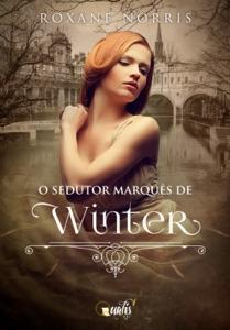 O sedutor marquês de Winter Book Cover