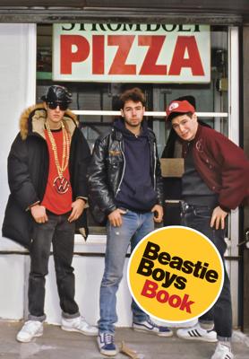Beastie Boys Book - Michael Diamond & Adam Horovitz book