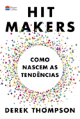 Hit Makers Book Cover