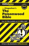 CliffsNotes On Kingsolvers The Poisonwood Bible