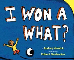 I Won a What?