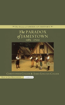 The Paradox of Jamestown