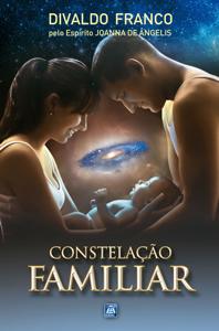 Constelação Familiar Book Cover
