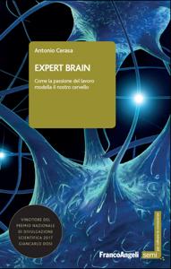 Expert brain Libro Cover
