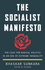 The Socialist Manifesto book