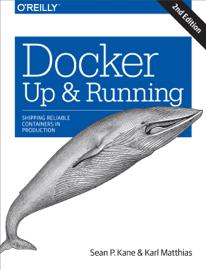 Docker: Up & Running book