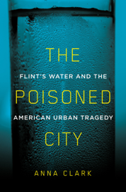 The Poisoned City book