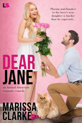 Dear Jane (Animal Attraction) image