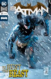 Batman (2016-) #57 book