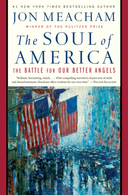 The Soul of America - Jon Meacham book