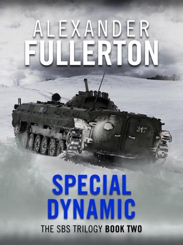 Alexander Fullerton - Special Dynamic