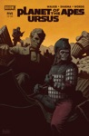 Planet Of The Apes Ursus 5