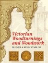 Victorian Woodturnings And Woodwork