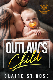 Outlaw's Child book