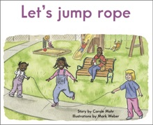 Let's Jump Rope