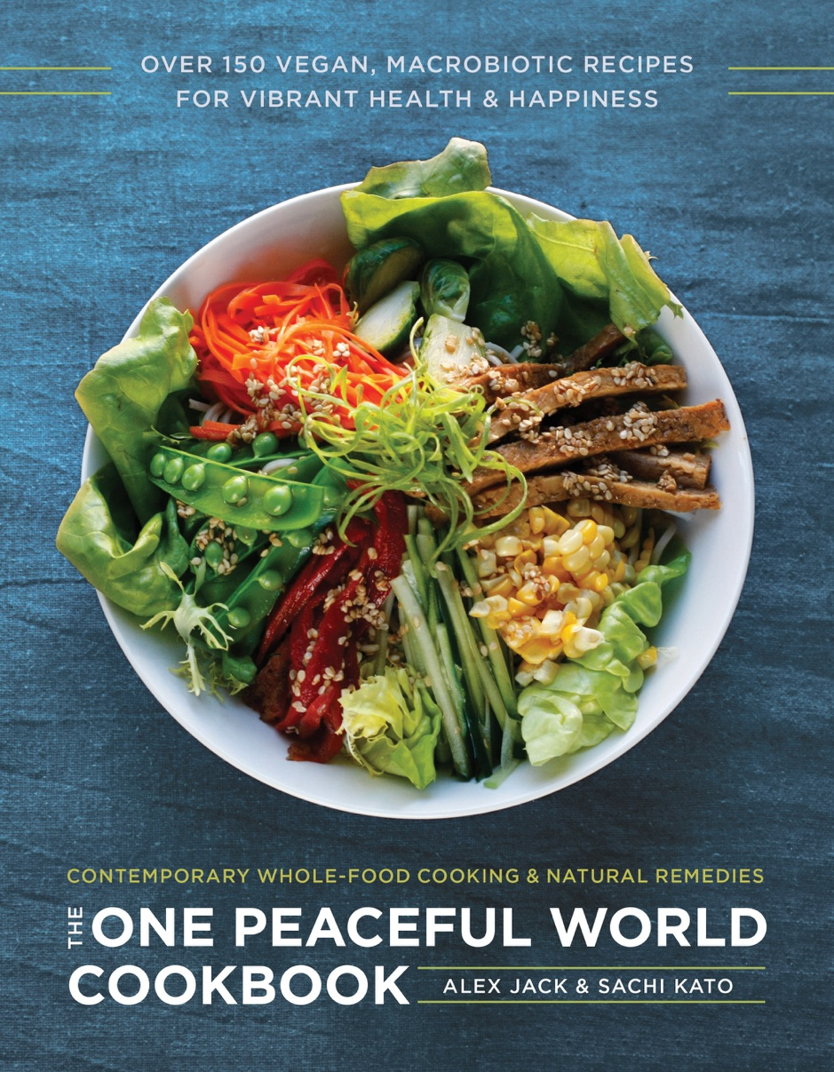 ‎The One Peaceful World Cookbook